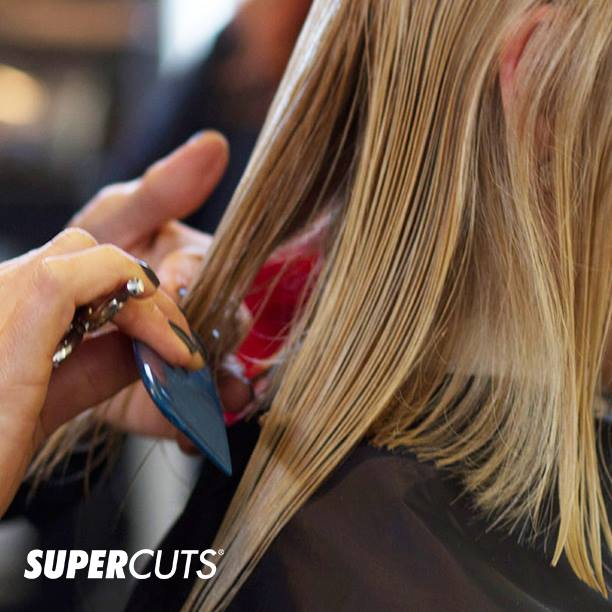 Supercuts Whyte Ave