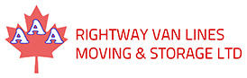 AAA Rightway Moving Ltd company